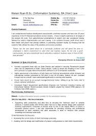 telecom project manager resume sample 3 telecom project manager