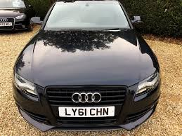 audi a4 used audi a4 for sale oxfordshire