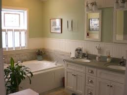 bathroom ideas with beadboard 21 country bathroom ideas for small bathrooms electrohome info