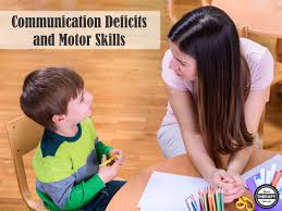 asd communication deficits and motor skills your therapy source