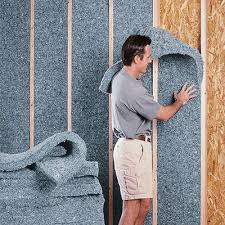 Basement Wall Insulation Options by Insulation Insulation Materials At The Home Depot