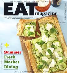 grille d a ation cuisine eat magazine july august 2010 by eat magazine issuu