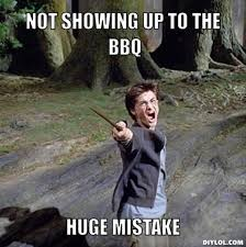 Bbq Meme - what to do and where to go around the lake