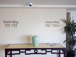 file mc macau hotel interior corridor table n room number signs 鷺環