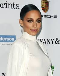 picture of nicole s hairstyle from days of our lives nicole richie s new pixie haircut at the tom ford show fall 2015