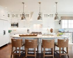 Ideas For Kitchen Islands Kitchen Island Stools Decor Dans Design Magz