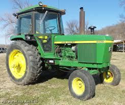 1975 john deere 4430 tractor item db0642 sold july 26 a