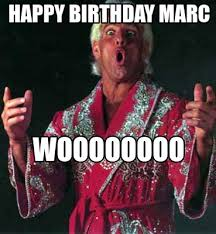 Meme Generator Birthday - meme creator happy birthday marc woooooooo meme generator at