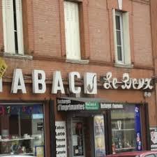 bureau tabac toulouse tabac le rieux bureaux de tabac 56 avenue jean rieux côte pavée