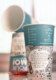 Cup Design 95 Best Paper Cups Images On Pinterest Design Packaging Coffee