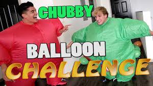 Balloon Challenge Balloon Challenge Ft Logan Paul