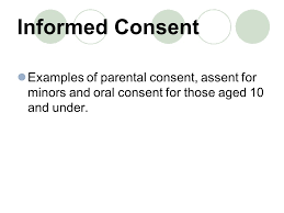 informed consent ppt download