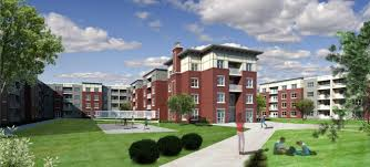 work to begin on new student apartments u2013 uindy 360