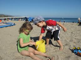 explore a little slice of paradise our family malibu guide