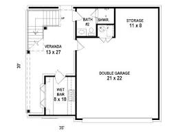 garage with apartment above floor plans pinegrove apartment garage house plandetached floor plans with above