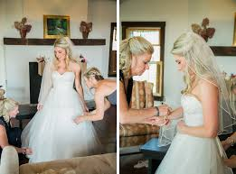 Rustic Barn Wedding Dresses Kate Brendan Rustic Barn Baltimore Wedding