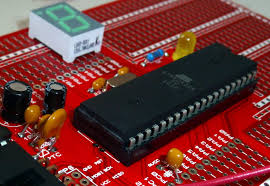 microcontroller tutorial 1 5 what is a microcontroller