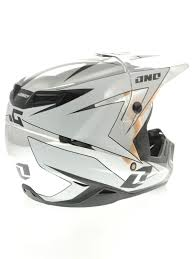 one industries motocross helmet one industries silver 2015 gamma regime mx helmet one industries