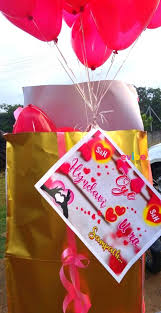 balloon in a box memorable balloon box for your surprises packages
