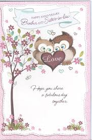Greeting Cards For Wedding Wishes Happy Anniversary Brother U0026 Sister In Law Wedding Wishes Greetings