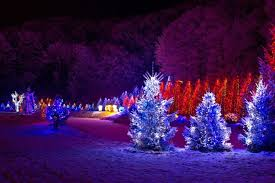 Lighted Centerpiece Ideas by Calm Outdoor Lighted Decorations 56 In Outside Christmas