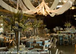 How To Do Ceiling Draping Ceiling Draping Event Pro Training