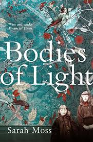 books with light in the title bodies of light amazon co uk sarah moss 9781847089090 books