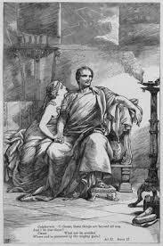 pages      Julius Caesar Act II