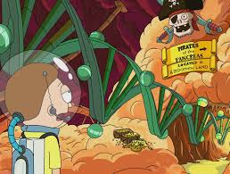 7 clever details hidden in the rick and morty finale dorkly post
