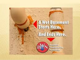 Basement Waterproofing Maryland by Basement Waterproofing Maryland Keeping Your Green Home Dry And Free U2026