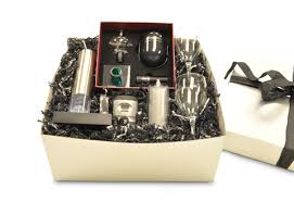 gift baskets with wine wine gift basket sharper image