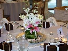 simple wedding centerpieces ideas