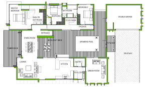 Floor Plan Two Storey by 3 Bedroom Double Storey House Plans South Africa