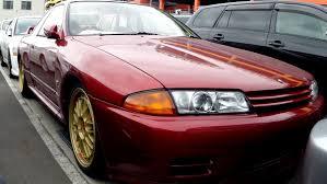 nissan skyline japan 1991 nissan skyline gtr r32 78k japanese car auctions auto