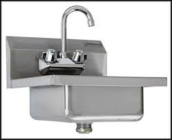 stylish commercial kitchen hand sink and commercial dishwasher