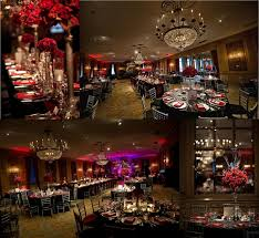 Red And Black Wedding The 25 Best Red Silver Wedding Ideas On Pinterest Black Red