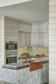 contemporary kitchen interiors copper sink design ideas for modern or rustic kitchen interiors