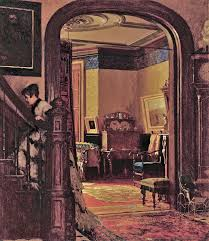 Victorian House Interior 81 Best Victorian Interiors Images On Pinterest Victorian