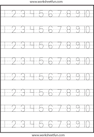 number worksheets for kindergarten u2013 wallpapercraft
