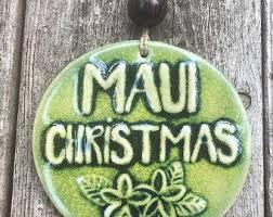 maui ornament etsy