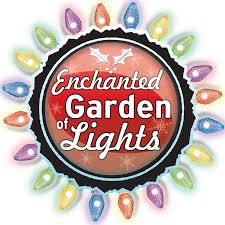 Rock City Garden Of Lights Special Events Rock City