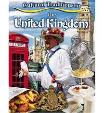 cultural traditions in the united kingdom peppas 9780778703136