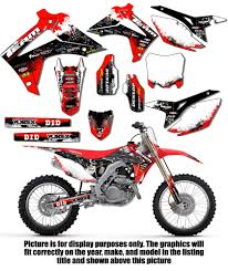 2004 honda crf 100 graphics images reverse search