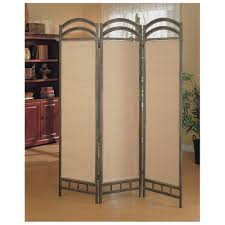 Metal Room Divider Furniture Gorgeous Rattan And Wood Room Divider Including Wooden