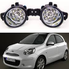 nissan micra new model price compare prices on nissan micra fog light k13 online shopping buy
