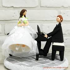 piano cake topper and piano wedding cake topper cho flickr