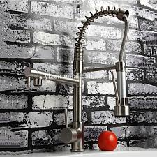 Brushed Nickel Faucet Kitchen by Wholesale Brushed Nickel Faucet Online Buy Best Brushed Nickel