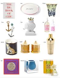 Thanksgiving 2014 Gifts The Zhush 2014 Holiday Gift Guide Hostess Gifts