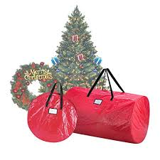 stor deluxe tree storage bag canvas 30 inch