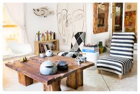 african interiors in fashion house tour with cocolili u0027s furaha